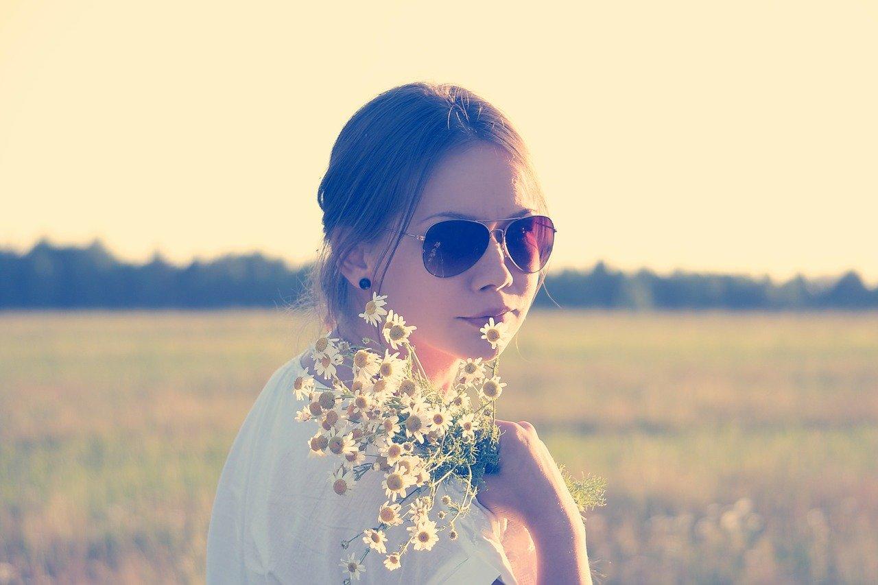 Rituel beauté de l'été pour la femme
