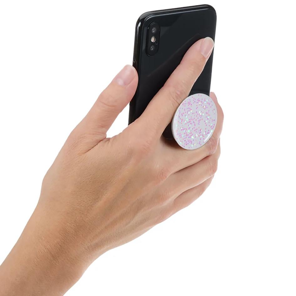 La poignée de téléphone : un accessoire indispensable pour éviter les chutes