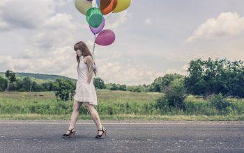 livraison ballon surprise