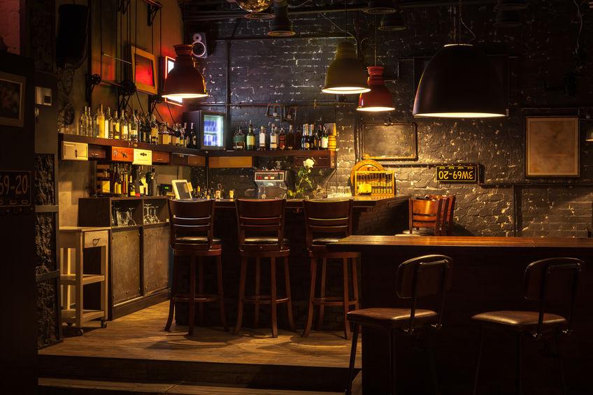 Comment avoir une décoration de bar bien réussi ?